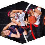 CSUN Women's Basketball Tournament on November 25 and 26.