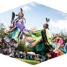 The 33rd annual Powwow at CSUN.