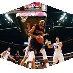 CSUN men's basketball takes on Loyola Marymount University on December 10 at 7 p.m.