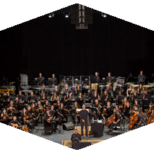 CSUN Music program ranks in top 25 worldwide by the Hollywood Reporter.