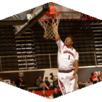 CSUN men's basketball takes on UC Davis on January 14 at 7:30 p.m.