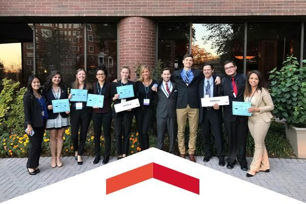 The CSUN Model United Nations took first place in two separate national competitions.