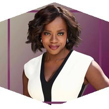 Viola Davis' February 8 Big Lecture highlights CSUN's Black History Month events throughout February.