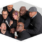 The Manhattan Transfer and Take 6 perform at Valley Performing Arts Center on February 9.