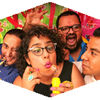 La Santa Cecilia comes to Valley Performing Arts Center on February 18.