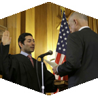 California Supreme Court Justice Mariano-Florentino Cuellar will talk at CSUN on February 16.