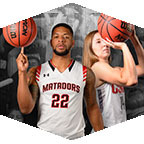 CSUN Basketball teams hold Senior Day on March 4, celebrating both men's and women's teams.
