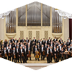 The St. Petersburg Philharmonic Orchestra is coming to CSUN on March 16 at 8 p.m.