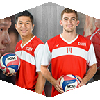 CSUN men's volleyball has its senior day and regular-season home finale on March 17.