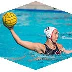 CSUN Women's Water Polo hosts Long Beach State on March 25 at noon.