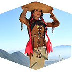 Lila Downs performs at CSUN on April 22.
