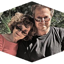 David Lawrence and Faye Greenberg will featured at CSUN's Commerce of Creativity Distinguished Speaker Series.