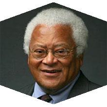 Civil Rights activist Rev. James Lawson is teaching the Nonviolent Struggles, Civil Rights and Activism class at CSUN.
