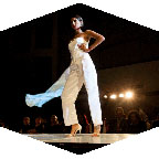 The 38th Annual TRENDS Fashion Show is May 7 at 6 p.m. at CSUN.
