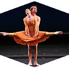Martha Graham and American Music performs at VPAC on May 13.