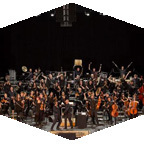 The CSUN Symphony performs on May 10 at 7:30 p.m.