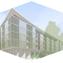 CSUN is developing a hotel and restaurant on campus.