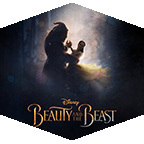 The 2017 version of <em>Beauty and the Beast</em> will be this week's movie at Movie Fest.