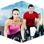 Expand you fitness portfolio by becoming a certified Spinning teacher.