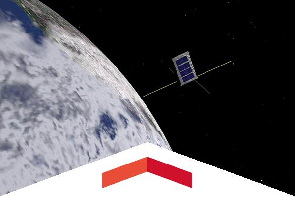 CSUNSat1 was a success for NASA.