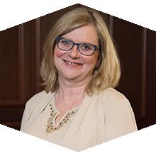 Alumna Patricia Maloney one of CSUN's 2017 Distinguished Alumni.