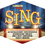 Sing will be the next showing at AS Summer Movie Fest on July 27.