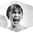 The classic thriller <em>Psycho</em> is next up at AS Summer Movie Fest.