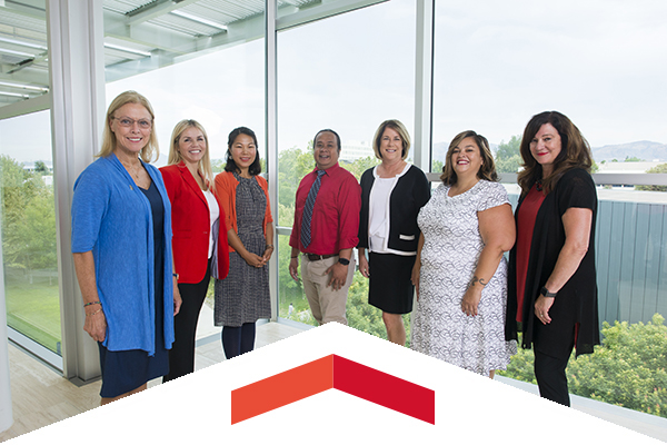 Five CSUN alumni were recognized as LAUSD Teachers of the Year.