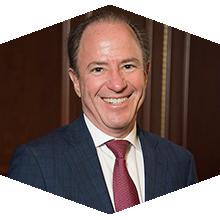 Wall Street star Milton Berlinski is a Distinguished Alumni.