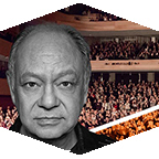 Cheech Marin is coming to the Younes and Soraya Nazarian Center for the Performing Arts.