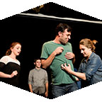 The Upright Citizens Brigade is coming to CSUN.