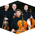 Portrait of the Academy of St Martin in the Fields Chamber Ensemble