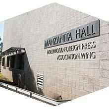 Manzanita Hall.
