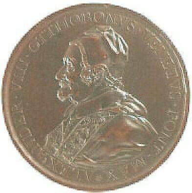 Bust of Alexander VIII, 1690