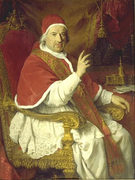 Benedict XIV