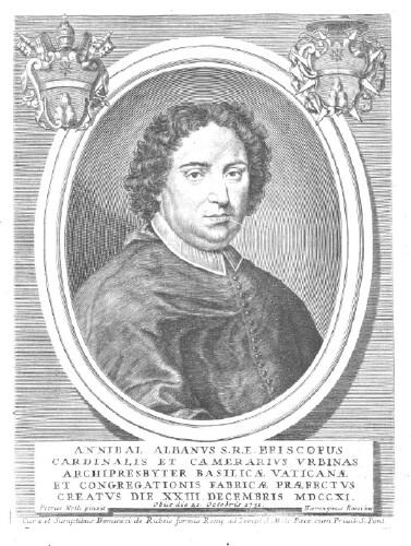 SEDE VACANTE 1740