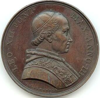 link to page concerning Pope Leo XII