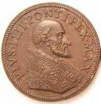 link to page concerning Pope Pius IV (Medici)