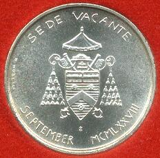 link to page concerning Sede Vacante 1978: Card. Villot