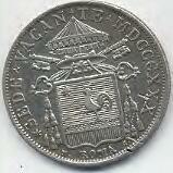 link to page concerning Sede Vacante 1830