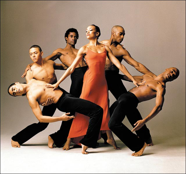 alvin ailey essay 5 Despite ballet's winning the dominant place in american concert dance in a changed political environment, the concurrent emergence and success of alvin ailey points.
