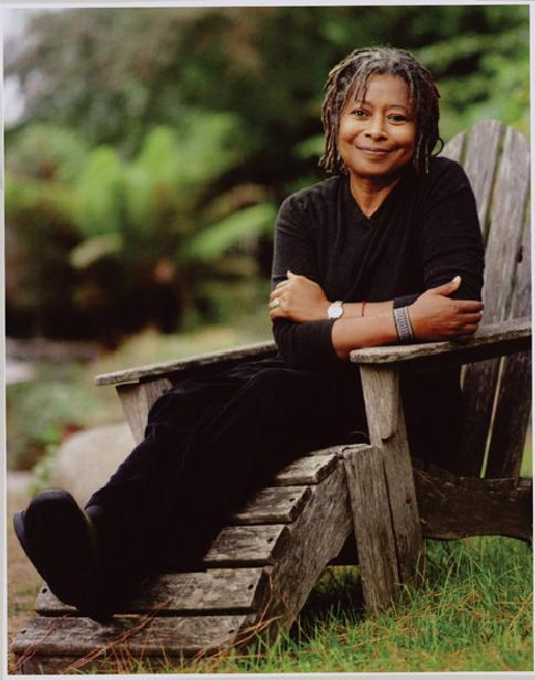 alice walker writing style While their names and styles have changed over the years, they have been the  writing for adults and children, angelou was one of several african american  years later, alice walker would help revive interest in hurston's work with her.