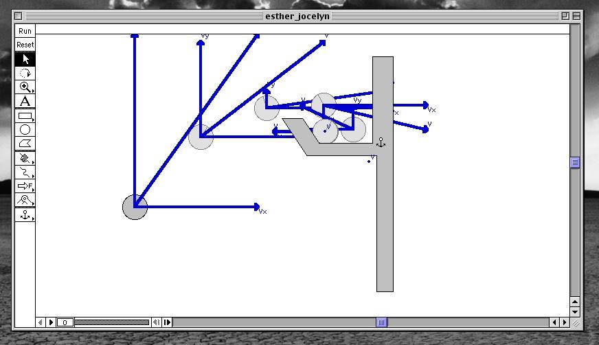 Interactive Physics