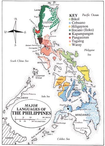 dialects in the philippines pdf