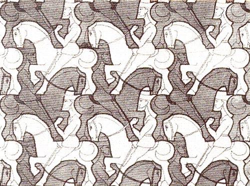 Tessellation Reflection Rotation Tesselation Glide
