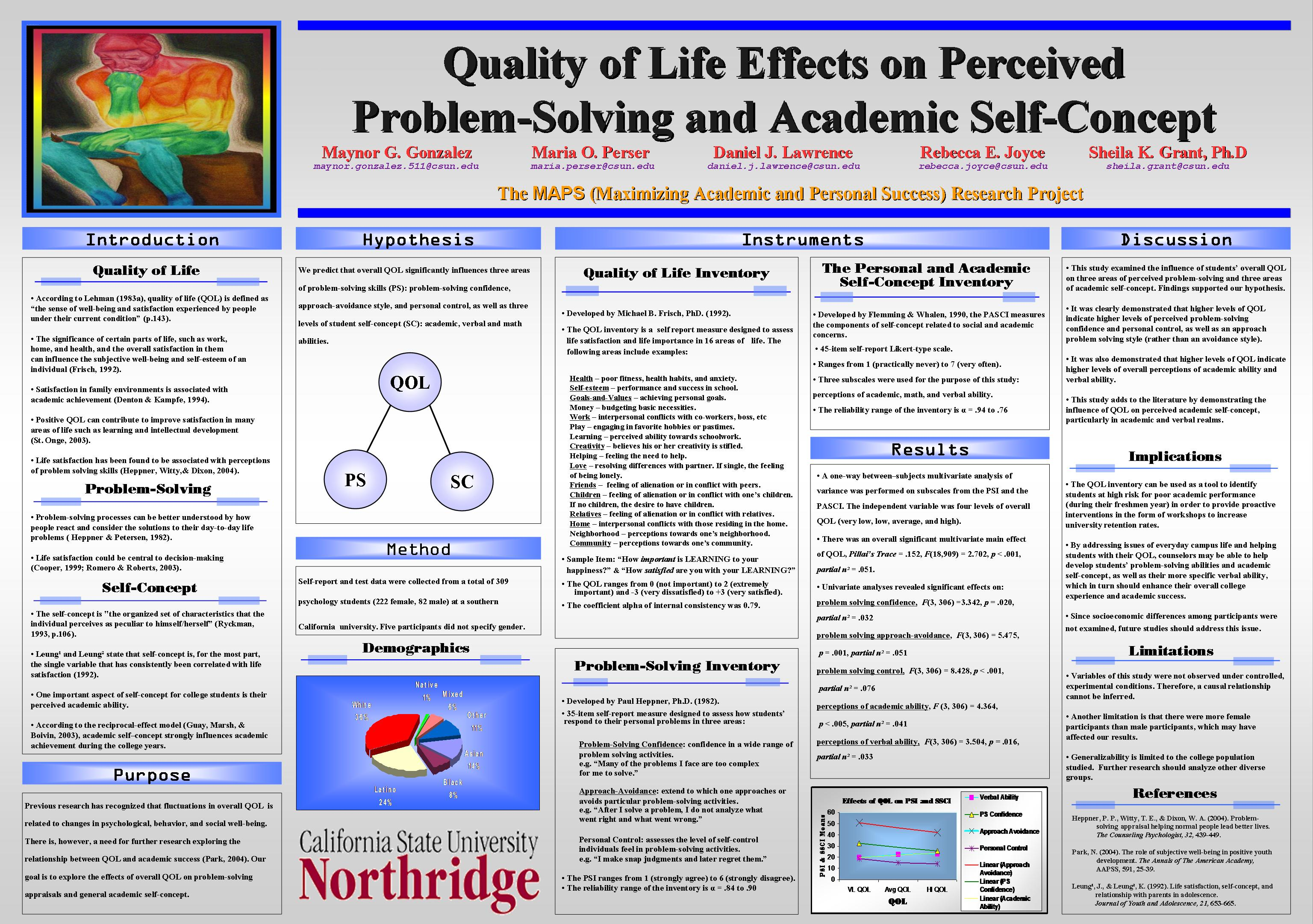 effects of perception Mood effects on person-perception judgments joseph p forgas university of new south wales, kensington, australia gordon h bower stanford university how does mood affect the way we learn about, judge, and remember characteristics of other people.
