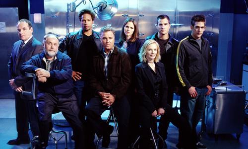 CSI : Les Experts Csi