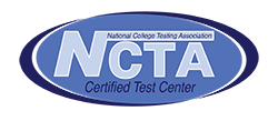 National College Testing Association: Certified Test Center