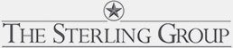 The Sterling Group Wordmark