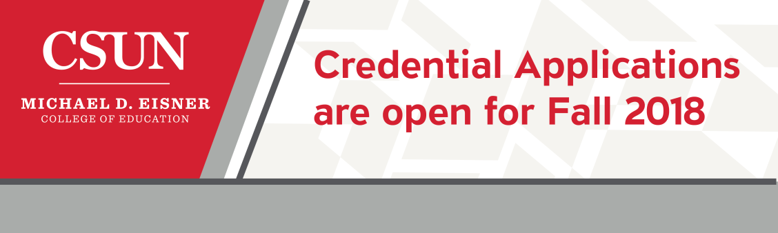 Credential Deadline Banner